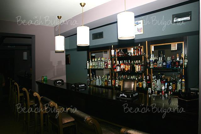 Burgas Hotel13