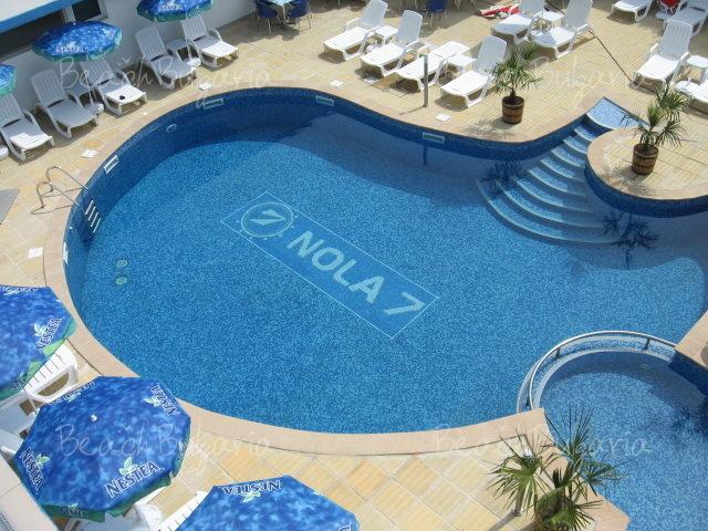 Eskada Hotel4