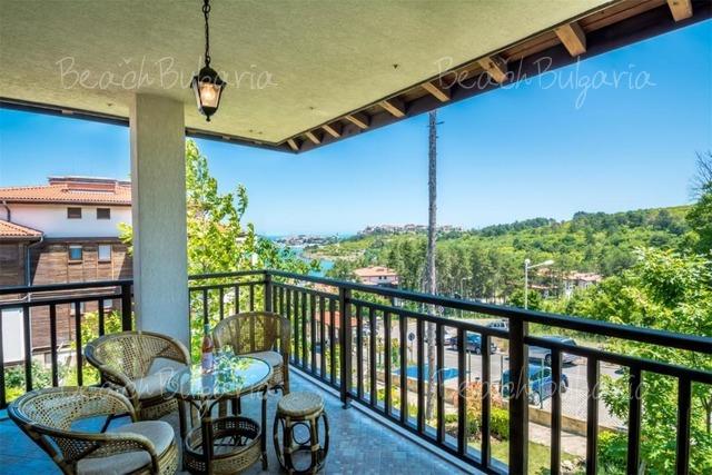 Santa Marina Holiday Village25