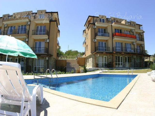 Zora Aparthotel