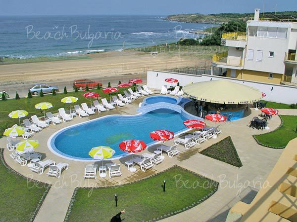 Sunny Hotel16