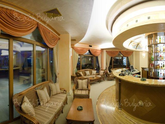 Mistral Hotel4