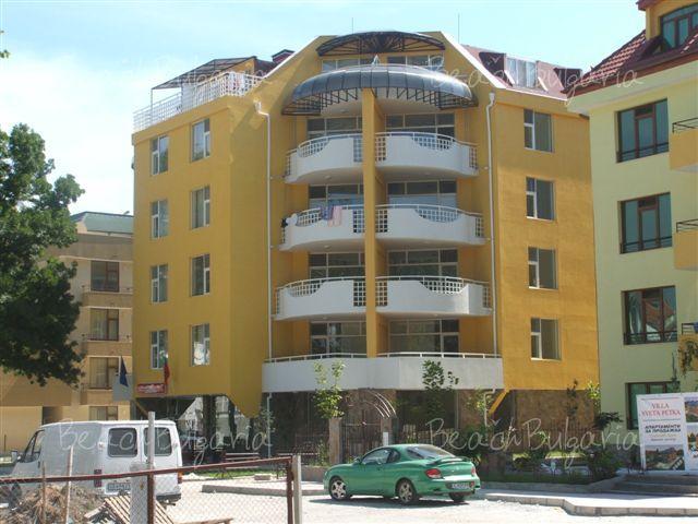 Barco Del Sol Apartments
