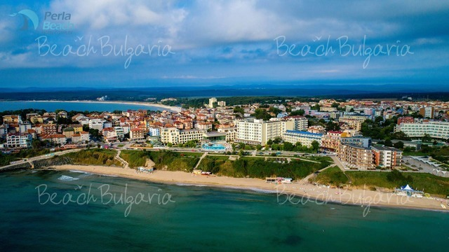 Perla Beach 2 Hotel In Primorsko Online Booking Prices