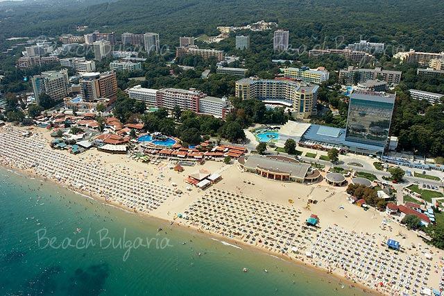 Gladiola Star Hotel In Golden Sands Online Booking