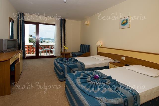 Bedroom Beach Bulgaria