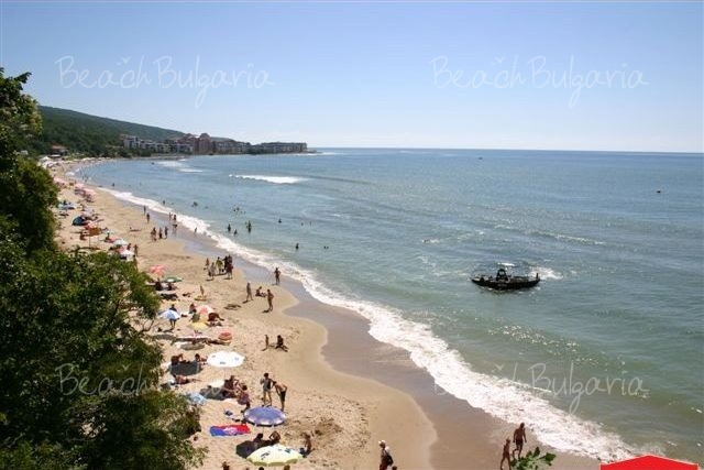 Reviews grand resort st vlas in sveti vlas online for A beach house in southern california now costs 350 000