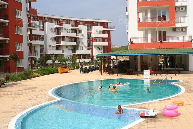 Facilities grand resort st vlas in sveti vlas online for A beach house in southern california now costs 350 000