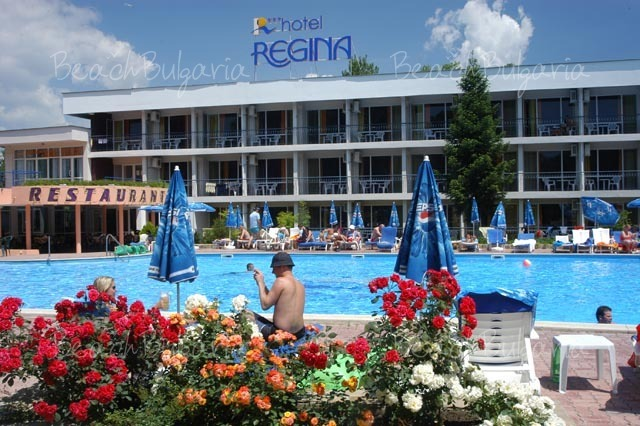 Hotel Regina Sunny Beach Bulgaria