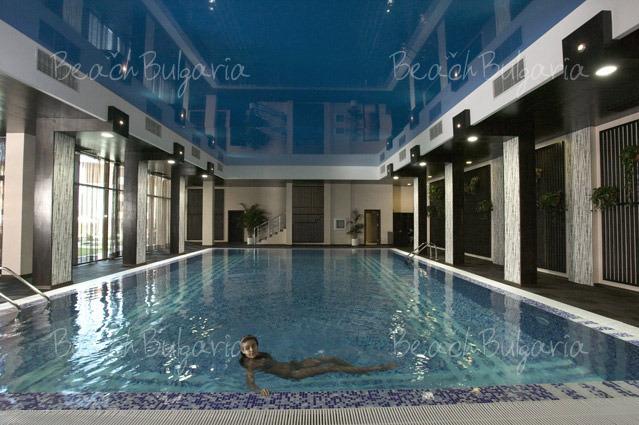 Garden Of Eden Hotel In Sveti Vlas Online Booking Prices