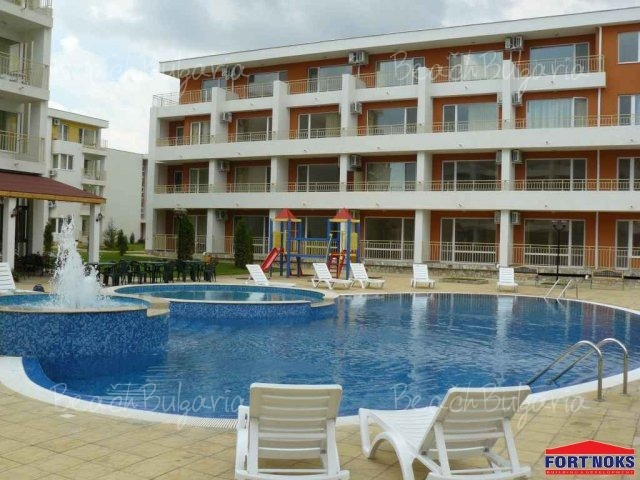 Facilities Nessebar Fort Club In Sunny Beach Online