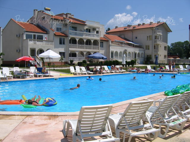 Bravo Apartments In Sunny Beach Online Booking Prices