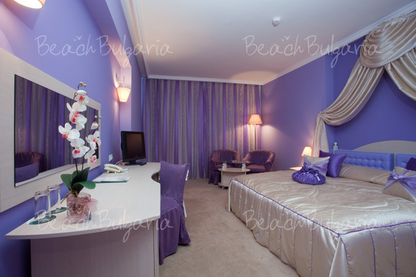 Hotel Orchidea Boutique Spa Golden Sands Bulgaria