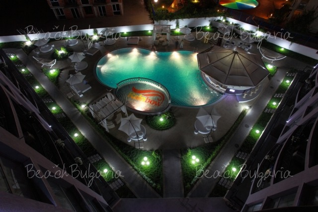 Bedroom Beach Club Bulgaria Prices