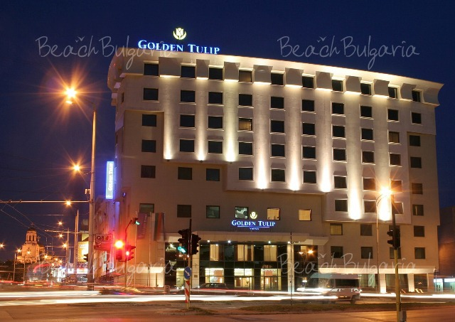 Golden Tulip Varna Hotel In Varna Online Booking Prices