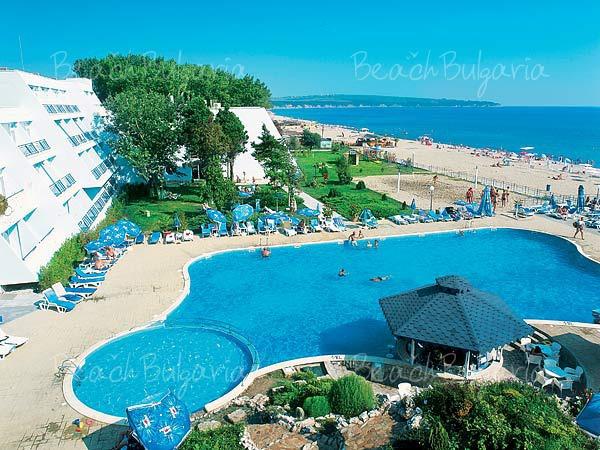 Obzor Beach Resort Hotel Bulgaria