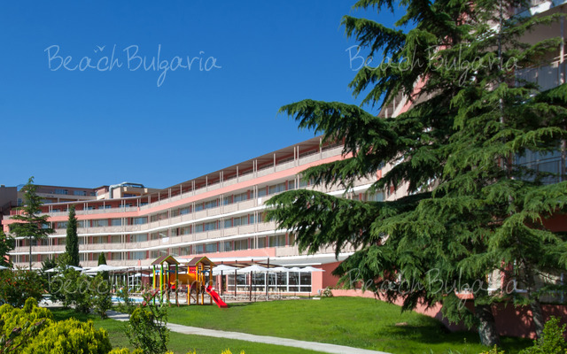 Aronia Beach Hotel In Sunny Beach Online Booking Prices
