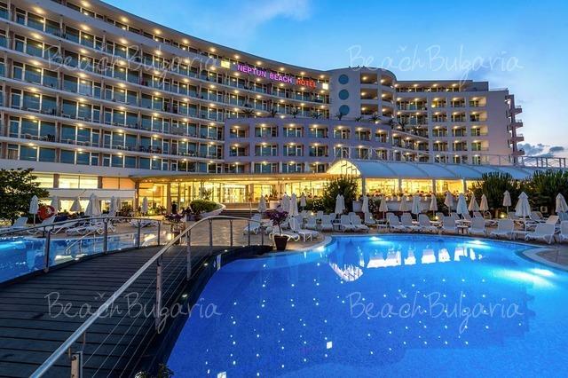 Neptun Beach Hotel Sunny Beach Bulgaria
