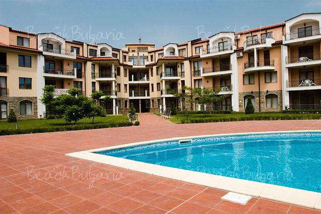 Arcadia Apartments Reviews