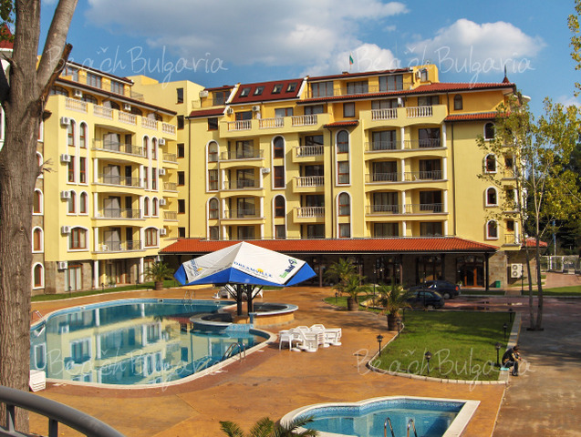 Summer Dreams Apts In Sunny Beach Online Booking Prices