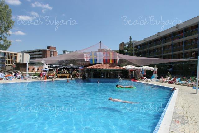 Sofia Wellness Hotel