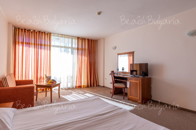 Caesar Palace In Sveti Vlas Online Booking Prices And