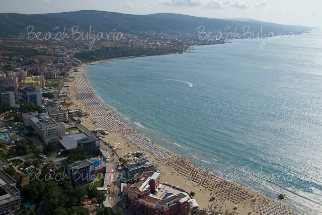 Sunny Beach resort in Bulgaria: reviews and information