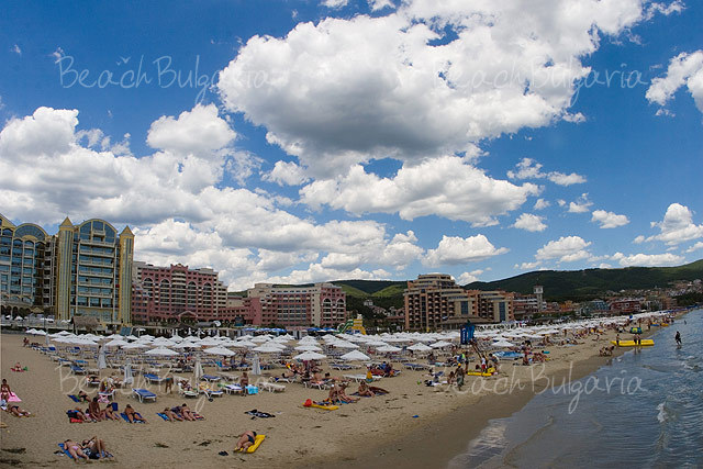 Sunny Beach11
