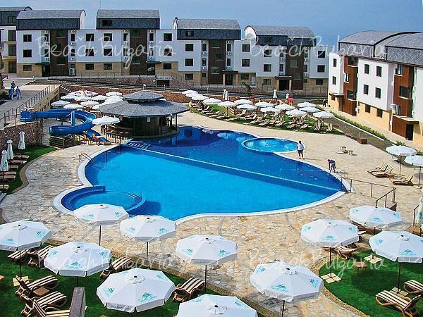 Grand Hotel Varna Resort4