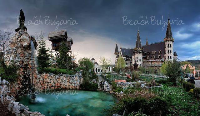 Ravadinovo Castle Is The Newest Attraction Near Sozopol