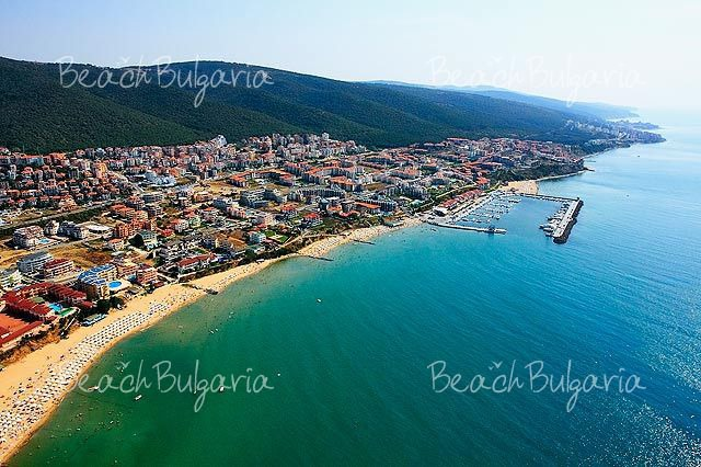 The Clearest Beaches In Bulgaria This Summer Author Date  Resort This Summer  Of The Bulgarian Beaches Can Put A Blue Flag As A Symbol Of