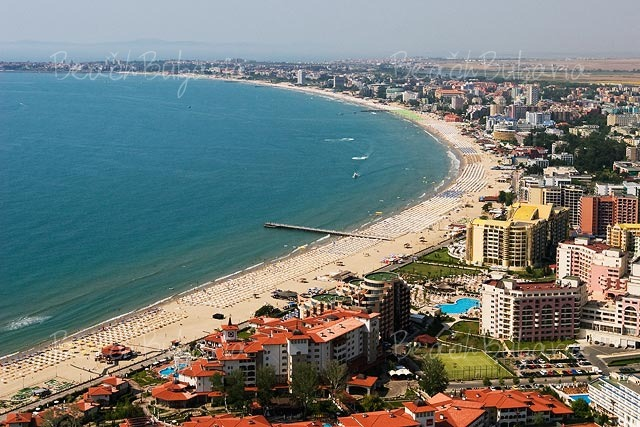 Bulgarian Black Sea Coast Enjoys More Tourists In July August