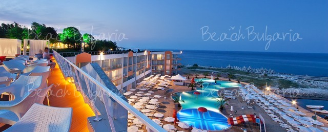 News From Grand Hotel Varna Resort On The Black Sea In Bulgaria