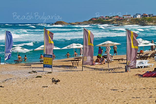 Lozenets Beach Resort