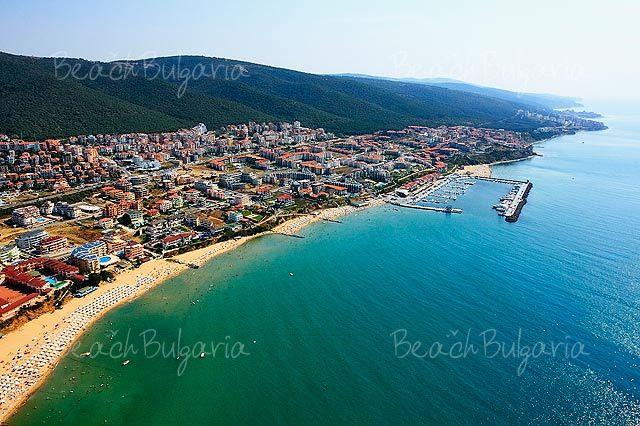 Sveti Vlas Bulgaria  City pictures : Sveti Vlas resort in Bulgaria: reviews and information ...